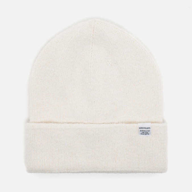 Norse Projects Norse Hat Ecru