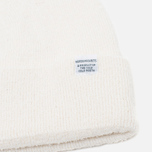 Norse Projects Norse Hat Ecru photo- 1