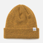 Norse Projects Norse Hat Mustard Yellow photo- 0