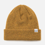 Шапка Norse Projects Norse Mustard Yellow фото- 0