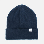 Norse Projects Norse Hat Navy photo- 0