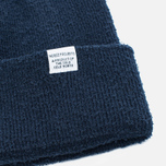 Norse Projects Norse Hat Navy photo- 1