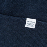 Norse Projects Norse Hat Navy photo- 2