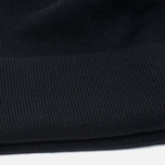 Шапка Norse Projects Norse Top Beanie Black фото- 2