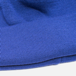 Шапка Norse Projects Norse Top Beanie Cornflower Blue фото- 2