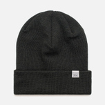 Шапка Norse Projects Norse Top Beanie Moss фото- 0