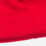 Шапка Norse Projects Norse Top Beanie Oxide Red фото- 2