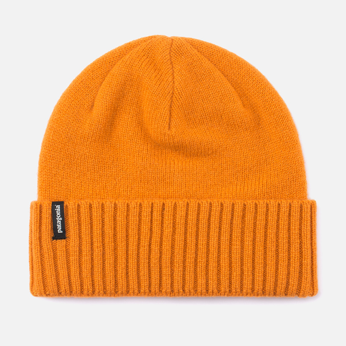 Patagonia Brodeo Hat Campfire Orange