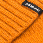 Patagonia Brodeo Hat Campfire Orange photo- 2