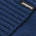Шапка Patagonia Brodeo Navy Blue фото- 2