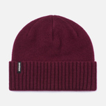 Patagonia Brodeo Hat Oxblood Red photo- 0