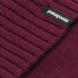 Patagonia Brodeo Hat Oxblood Red photo- 2