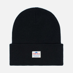 Penfield ACC Classic Beanie Hat Black photo- 0