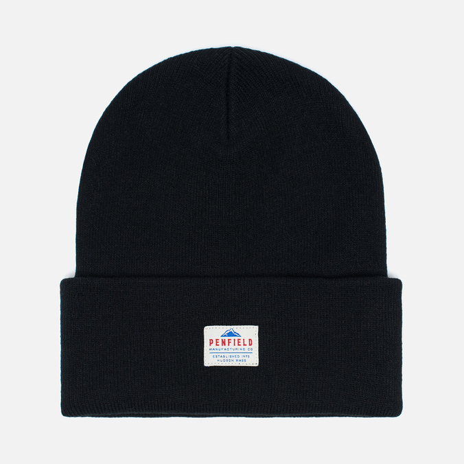 Шапка Penfield ACC Classic Beanie Black