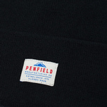 Penfield ACC Classic Beanie Hat Black photo- 1