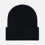 Penfield ACC Classic Beanie Hat Black photo- 2