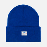 Шапка Penfield ACC Classic Beanie Blue фото- 0