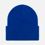 Шапка Penfield ACC Classic Beanie Blue фото- 1