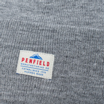 Шапка Penfield ACC Classic Beanie Grey фото- 1