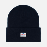 Шапка Penfield ACC Classic Beanie Navy фото- 0