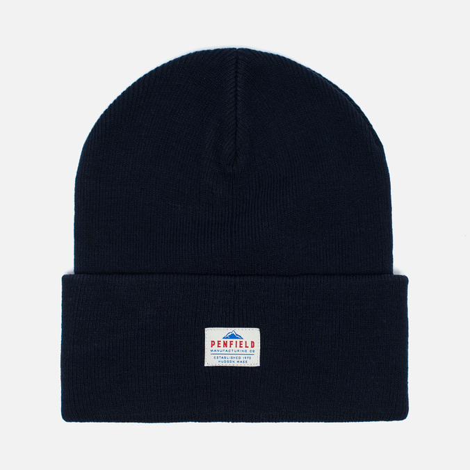 Шапка Penfield ACC Classic Beanie Navy