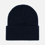 Шапка Penfield ACC Classic Beanie Navy фото- 2