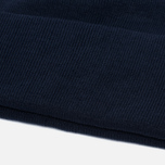 Penfield ACC Classic Beanie Hat Navy photo- 3