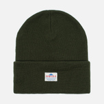 Шапка Penfield ACC Classic Beanie Olive фото- 0