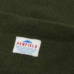 Шапка Penfield ACC Classic Beanie Olive фото- 1