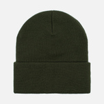 Шапка Penfield ACC Classic Beanie Olive фото- 2