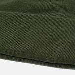 Шапка Penfield ACC Classic Beanie Olive фото- 3
