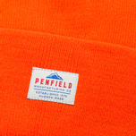 Шапка Penfield ACC Classic Beanie Orange фото- 1