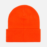 Шапка Penfield ACC Classic Beanie Orange фото- 2