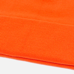Шапка Penfield ACC Classic Beanie Orange фото- 3