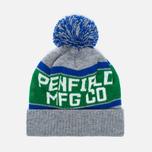 Шапка Penfield ACC MFG Beanie Grey фото- 0