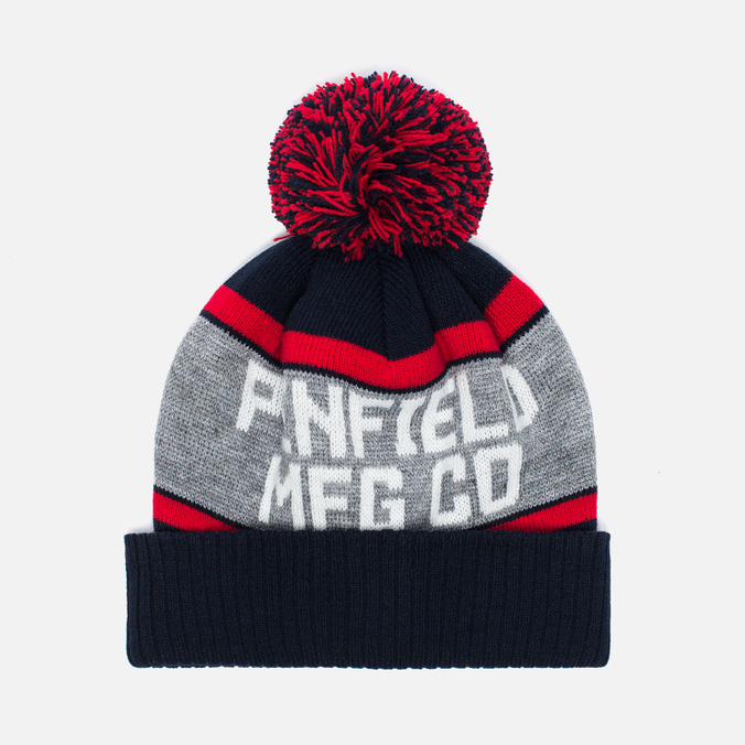 Шапка Penfield ACC MFG Beanie Navy