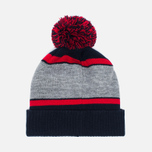 Шапка Penfield ACC MFG Beanie Navy фото- 2