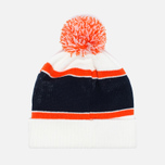 Шапка Penfield ACC MFG Beanie White фото- 1