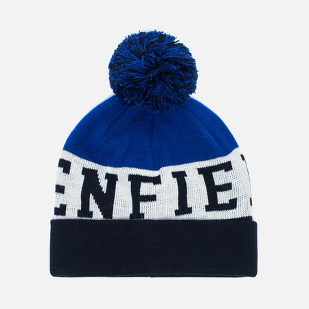 Penfield ACC Vista Beanie Hat Blue