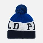 Penfield ACC Vista Beanie Hat Blue photo- 1