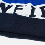 Penfield ACC Vista Beanie Hat Blue photo- 2