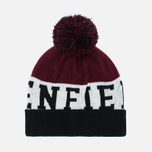 Шапка Penfield ACC Vista Beanie Burgundy фото- 0