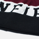 Шапка Penfield ACC Vista Beanie Burgundy фото- 2
