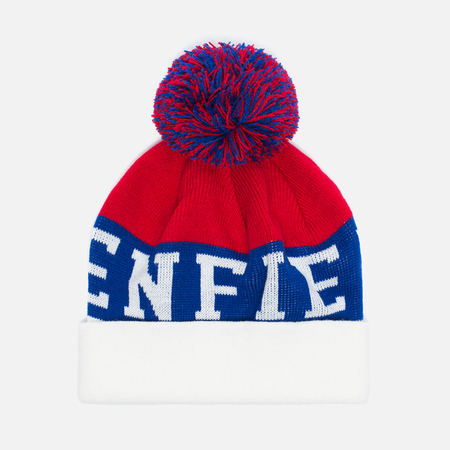 Шапка Penfield ACC Vista Beanie Red
