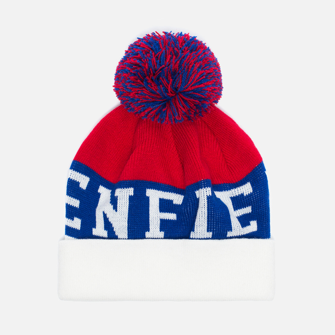 Penfield ACC Vista Beanie Hat Red