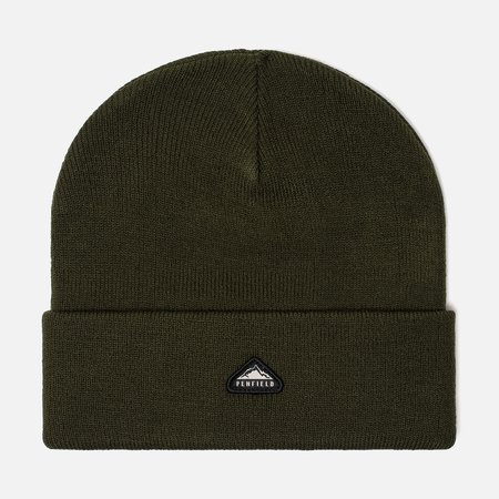 Шапка Penfield Classic Beanie Olive