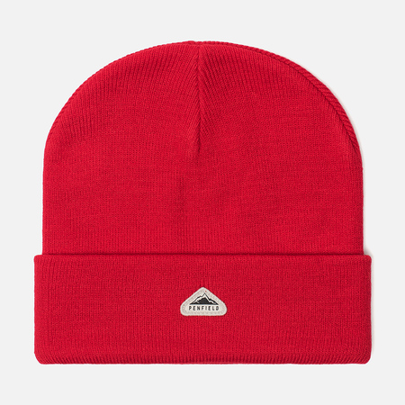 Шапка Penfield Classic Beanie Red
