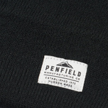 Penfield Classic Hat Black photo- 2