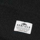 Шапка Penfield Classic Black фото- 2