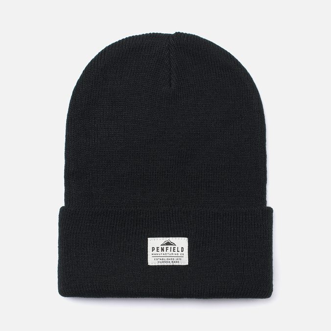 Penfield Classic Hat Black